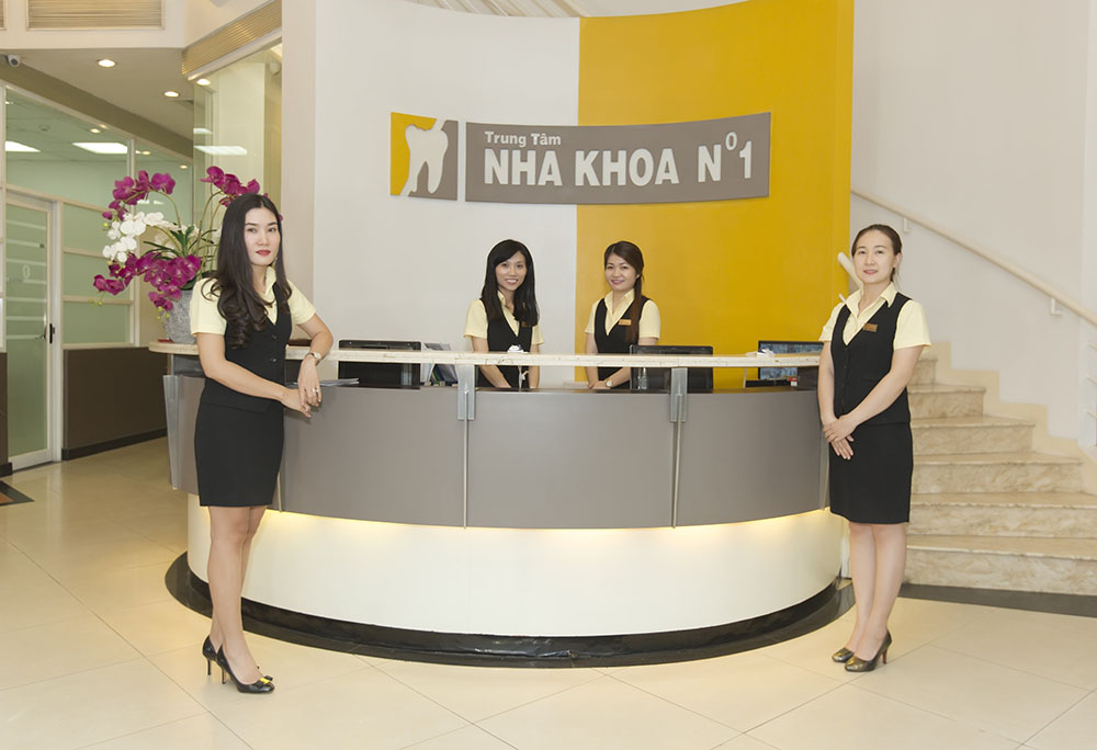 Most Reliable Dental Clinic in HCMC