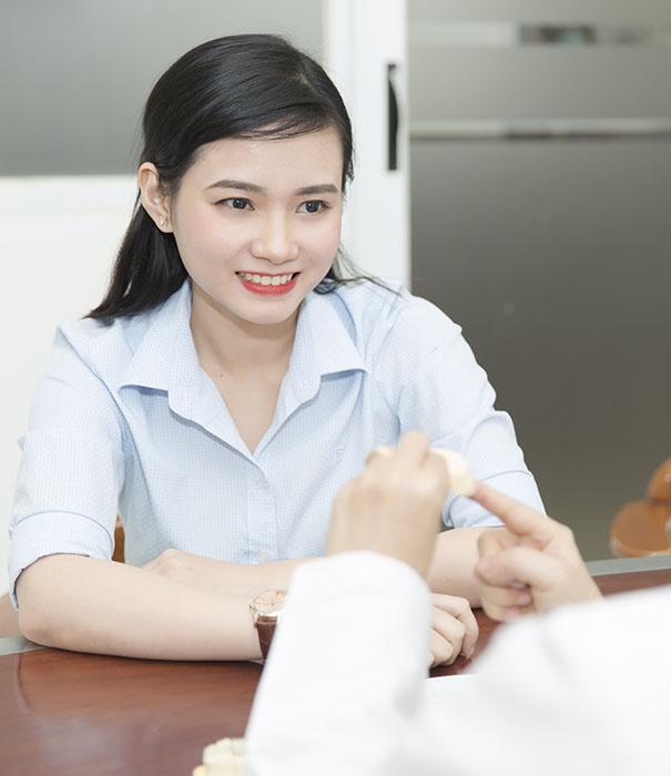Dentist Clinic HCMC Vietnam