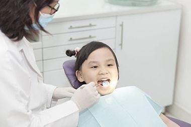 Kids Dentistry Nha Khoa No1 Saigon HCMC